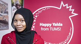 Yalda Night at TUMS