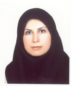 Dr. Tabassom Hooshmand, Head of Scientific Committee